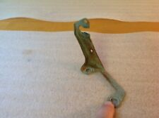 69-76 Chevy 2 Barrel Accelerator Cable Bracket #3