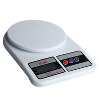 10kg Digital Electronic Kitchen Postal Scales Postage Parcel Weighing Weight