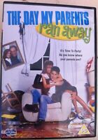Day My Parents Ran Away DVD 1993 Family Comedy Film Movie with Matt Frewer