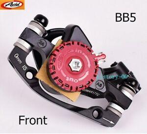 1*MTB XC Road Mountain Bike Mechanical Brakes Disc Brake Calipers AVID BB5 Front