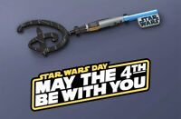 Star Wars May The 4th Be With You Disney Key