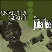 Julia Lee - Snatch & Grab It, Vol. 1 (2008)