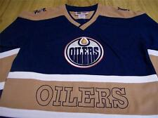 EDMONTON OILERS CHILDS JERSEY NEW W/ TAGS    (FREE SHIPPING CANADA ONLY)