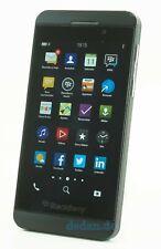 BlackBerry - Z10 16 GB - Ohne Simlock guter Zustand - Foto