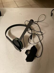 Microsoft XBOX One Wired Chat Headset Microphone Model 1564 OEM Official