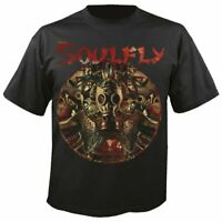 SOULFLY - Only Hate Remains T-Shirt