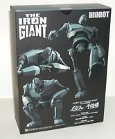 Sentinel action figure RIOBOT The Iron Giant Action Figure from Japan F/S NEW