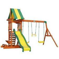 Backyard Discovery Sunnydale Playset for Kids