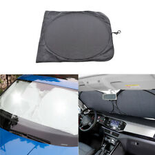 Car Shield Cover Foldable Visor UV Block Front Rear Windshield Window Sun Shade