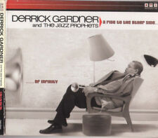 Derrick Gardener & The Jazz Prophets Ride To The Other Side Owl CD 2008