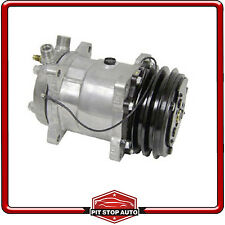 New CO 9285C ( 4798258 ) 87-90 Jeep Wrangler Wagoneer Comanche A/C Compressor