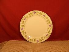 "Gibson Dinnerware English Ivy Pattern Dinner Plate 9 5/8"" (small)"