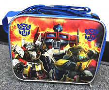 Transformers Lunch Box Licensed Product BRAND NEW for Boys