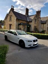 2007 BMW M3 4.0 v8 420bhp, EDC, Logic 7 sound, extended leather