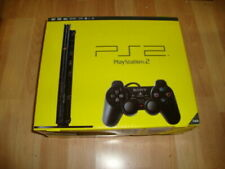 CONSOLA DE SONY PLAY STATION 2 TWO PS2 SCPH-75004 CB NUEVA