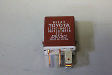 Relais Toyota 90987-04004 Denso 156700-0860