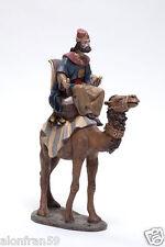 Figura Belen J.L.MayoSerie 11 cms. Gaspar BEL061