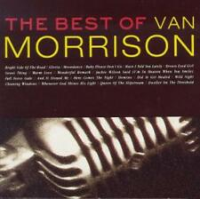 The Best of Van Morrison Vol.1 CD