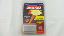 Rayovac Camcroder Battery 7.4V for Samsung Mini DV SC-D55/60/70/73 (RV-4601)