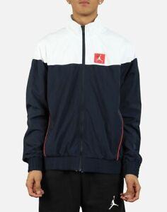 Jordan mens Legacy Tinker Starter Jacket BQ0295 size XL