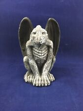 "Gargoyle Figurine 5"" Halloween Gothic Decor"