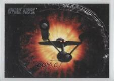 2011 #35 The Doomsday Machine Non-Sports Card a8x