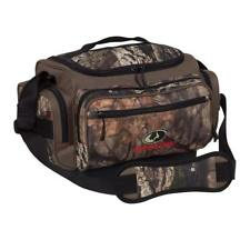Mossy Oak Camouflage Camo Fishing Tackle Bag with Three Tackle Boxes Brand New
