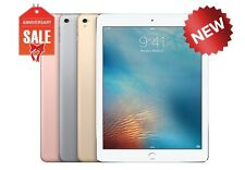 "NEW Apple iPad Pro 32GB, 9.7"" WiFi + Cellular (UNLOCKED) ROSE GOLD GRAY SILVER"
