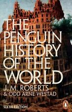 The Penguin History of the World by J. M. Roberts (2014, Paperback, Revised)