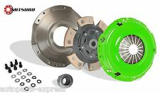 CLUTCH KIT AND FLYWHEEL STAGE 2 MITSUKO RACING FOR 03-05 DODGE NEON 2.4L SRT4