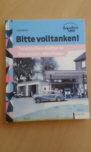 Buch Bitte volltanken! von Ulrich Biene