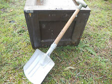 Army Snow Shovel Rottefella Witco Expeditions Winter Emergency Vehicle