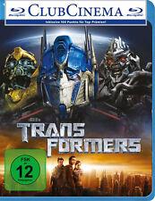 Blu-ray * TRANSFORMERS 1 # NEU OVP +