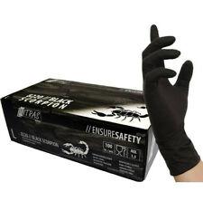 100 Latexhandschuhe Latex Handschuhe Einweghandschuhe Einmalhandschuhe S M L XL