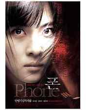 "KOREAN MOVIE ""Phone"" DVD/ENG SUBTITLE/REGION 3/ KOREAN FILM"
