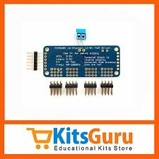 PCA9685 16-Channel 12-bit PWM Servo Driver with I2C Interface KG312
