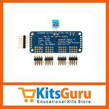 PCA9685 16-Channel 12-bit PWM Servo Driver with I2C Interface KG312