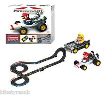 CARRERA GO!!! MARIO KART DS 1:43 SCALE SLOT RACING SYSTEM