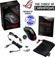 ASUS ROG series USB standard gaming mouse P504 ROG GLADIUS II ORIGIN