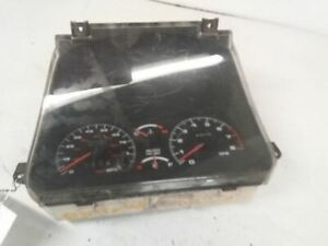 Speedometer MPH Federal Head Only Fits 90 TRACKER 417739