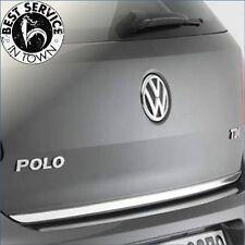 Original VW Schutzleiste für Heckklappe - Kantenschutz - Zierleiste - 6R0071360