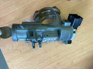 FORD ECONOVAN/MAZDA E2200 1998-2002 IGNITION SWITCH ASSEMBLY  FREE POSTAGE