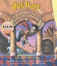 Harry Potter: Harry Potter and the Sorcerer's Stone 1 by J. K. Rowling (2016,...