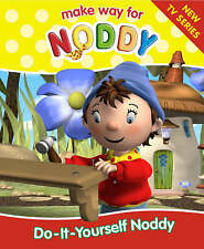 Noddy HarperCollins & Young Adults' Fiction Books for Children