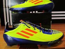 RARE Adidas F50 Adizero PRIME TRX FG $300 12.5 G40334 Soccer Cleats Boots messi