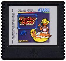 Frisky Tom - Atari 5200 Game - New!