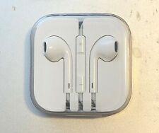 Original Apple Earpods Headphones for iPhone Earphones Earbuds 3.5mm Jack