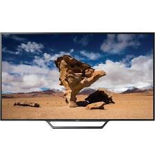 """Sony KDL40W650D 40"""" Class Bravia 1080P LED HDTV With Wi-Fi"""
