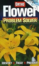 Ortho Flower Problem Solver (Waterproof Books) by Ortho