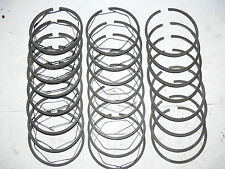 1932 to 1945 FORD 85 or 90 H.P., 221 CU. IN.  ENGINE  .020 OVER PISTON RINGS